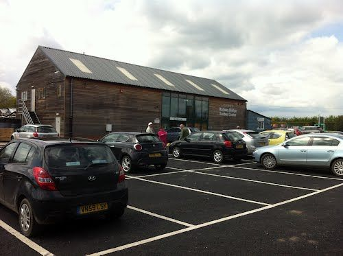 Radway Bridge Garden Centre and Nurseries