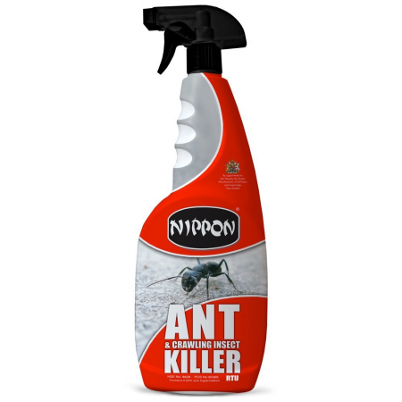 Nippon Ant & Crawling Insect Killer