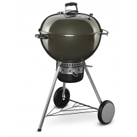 Weber 57cm Master-Touch + GBS - Smoke