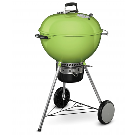 Weber 57cm Master-Touch + GBS - Spring Green