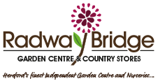 Radway Bridge Garden Centre & The Potting Shed Tea Room